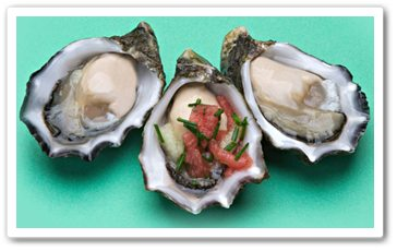 larners oyster recipes
